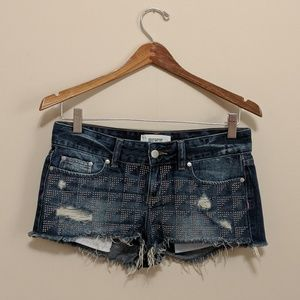 PINK by Victoria's Secret Denim Shorts